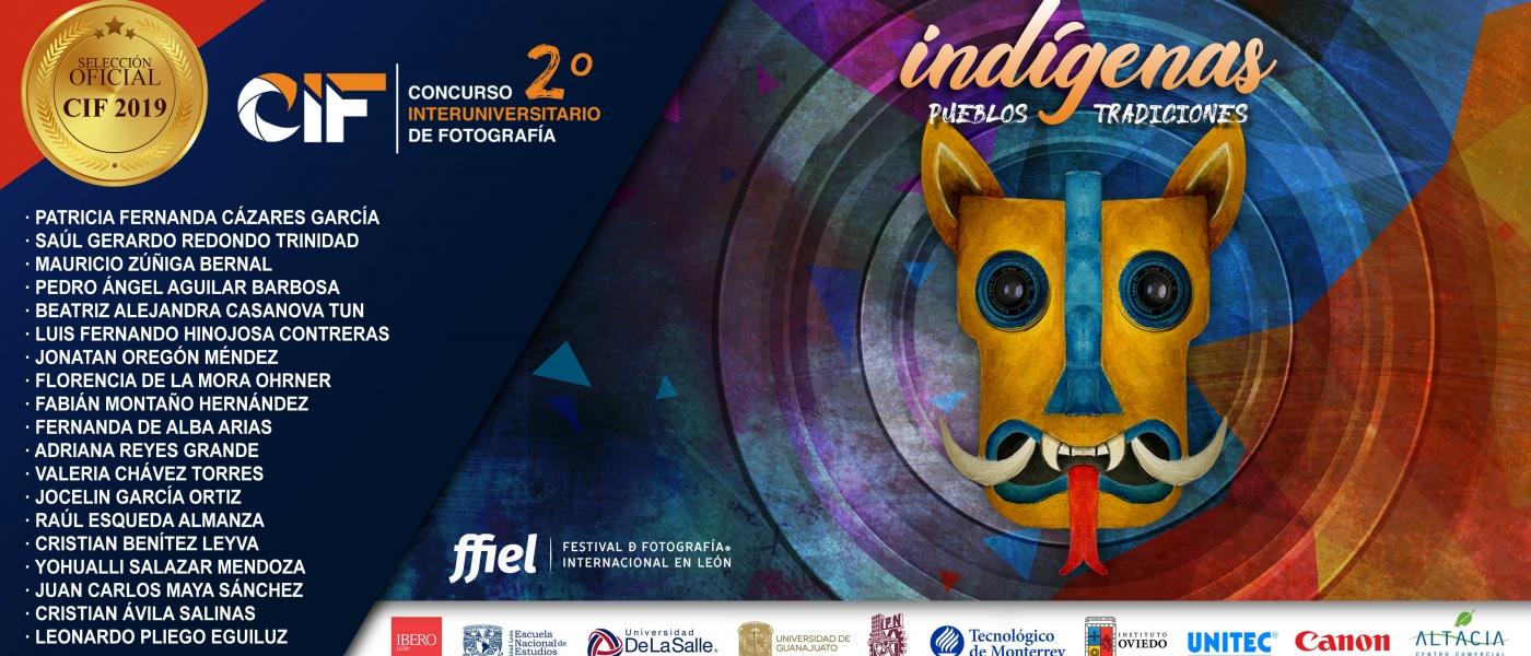 2º Concurso Interuniversitario FFIEL
