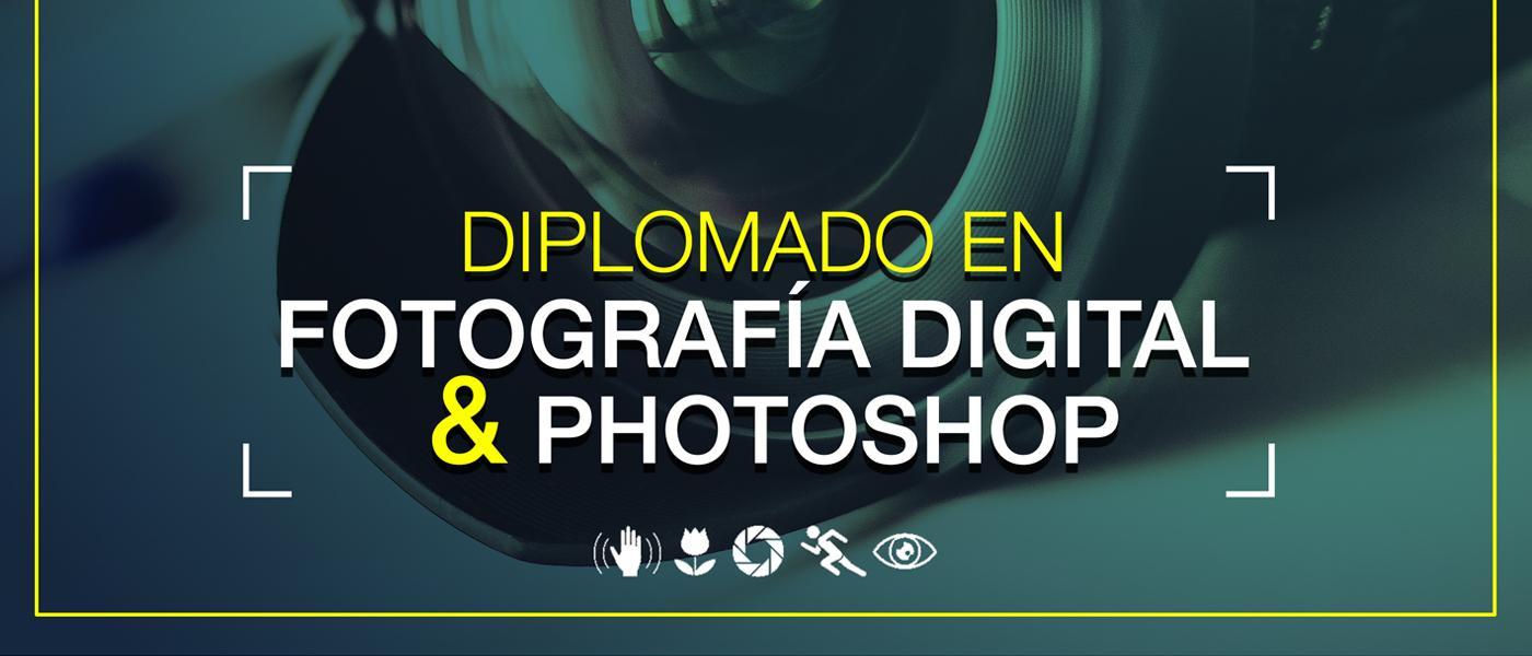 Diplomado Fotografía Digital