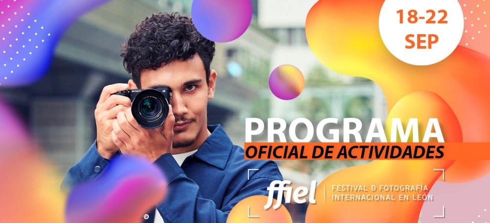Programa Oficial FFIEL 2019