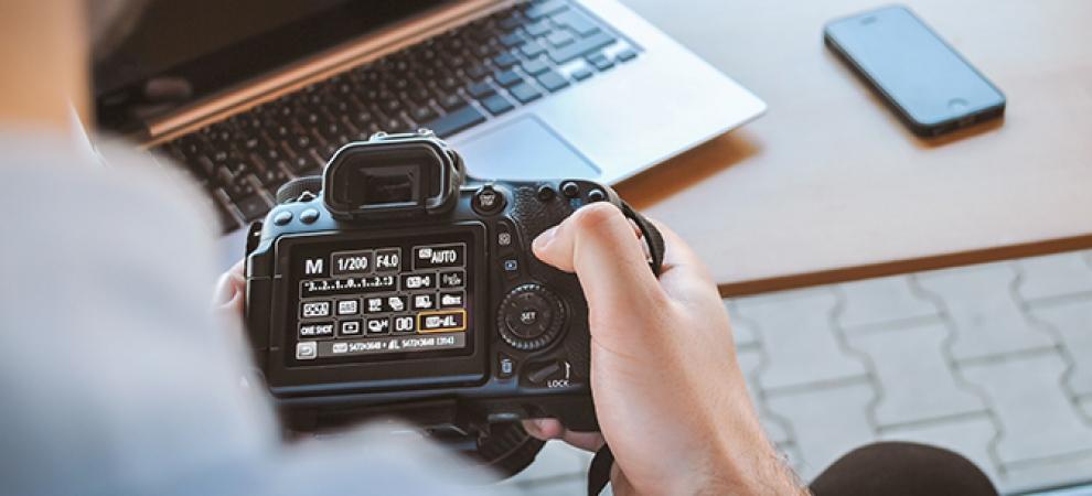 Mi primer Concurso de Fotografía