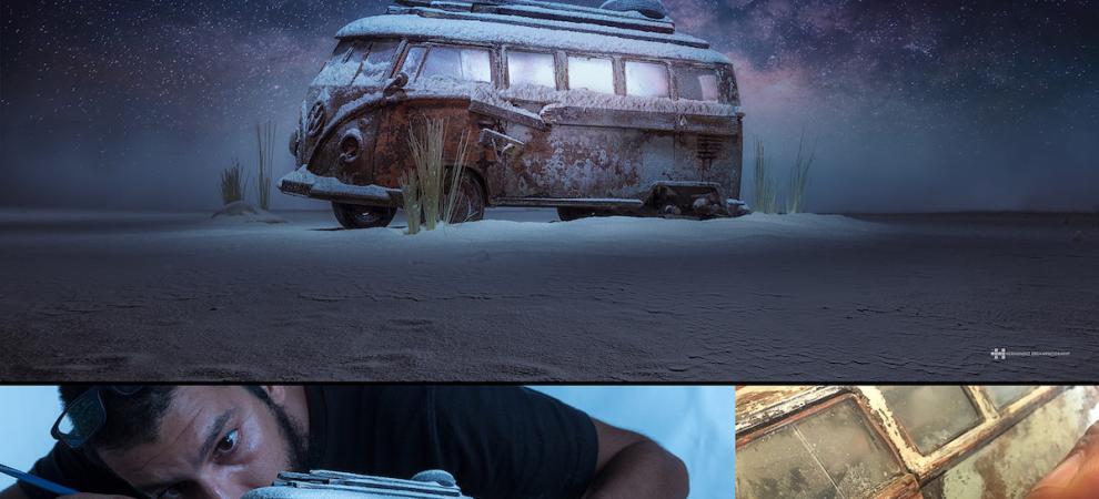 Félix Hernández- dreamphography