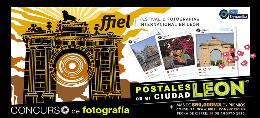 Postales de mi ciudad León