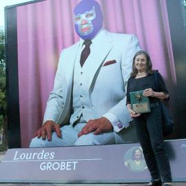 Lourdes Grobet